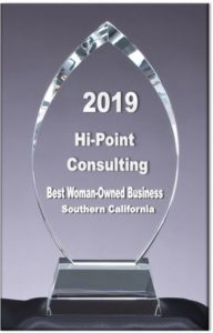 Hi-Point Award